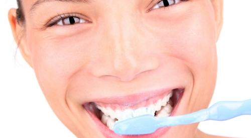 5 стъпки за по-ефективно почистване на зъбите